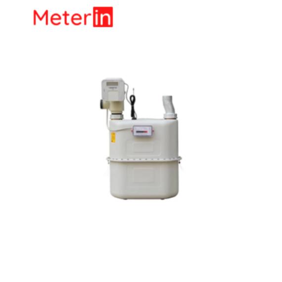 Caliber Smart Gas Meter