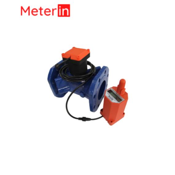 GPRS Large Caliber Ultrasonic Water Meter