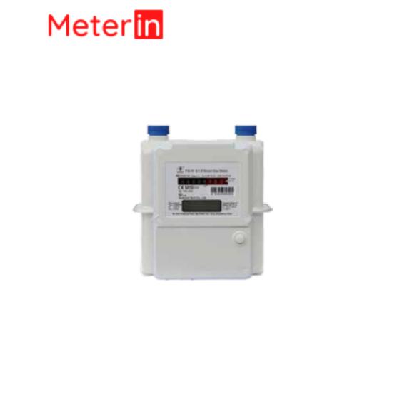 LoraWAN Smart Gas Meter