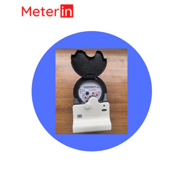 Multi Jet Dry dial of Water Meter Transmission