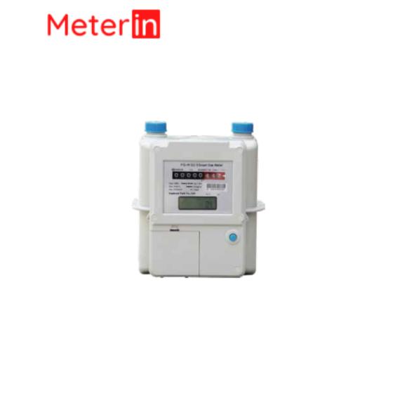 NB IOT Ultrasonic Gas Meter