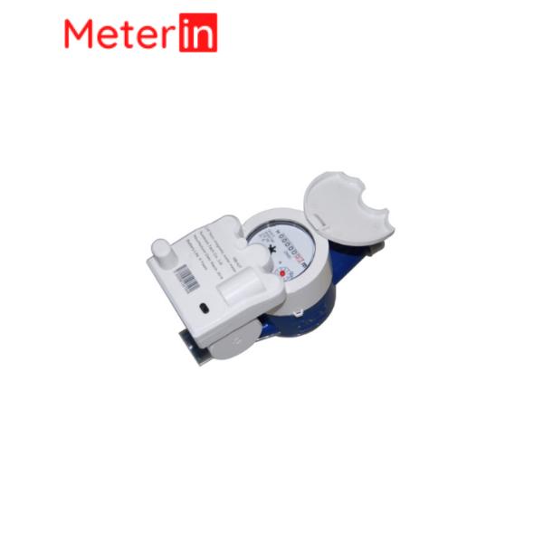 NB IoT Clap-on Water Meter